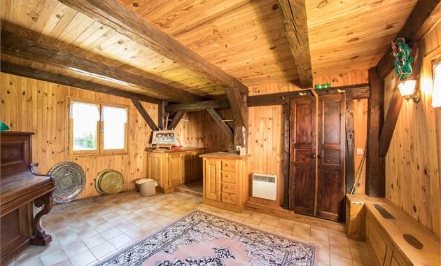 vente ferme r nov e ferme r nov e 270 00m verchaix immobilier haute savoie. Black Bedroom Furniture Sets. Home Design Ideas